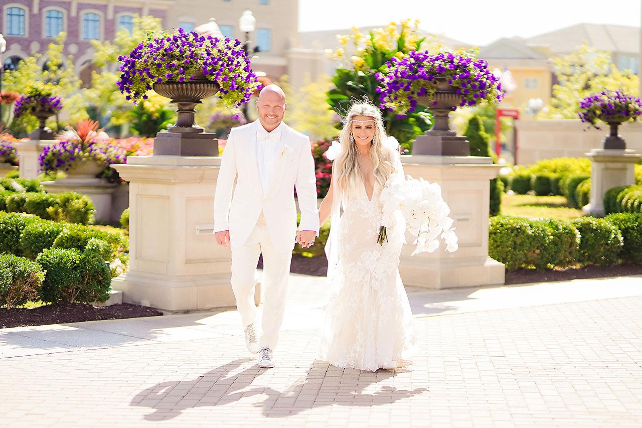 Michelle Al Wedding Ceremony 261