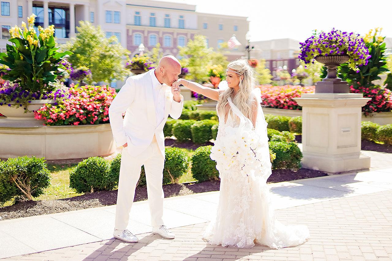 Michelle Al Wedding Ceremony 257