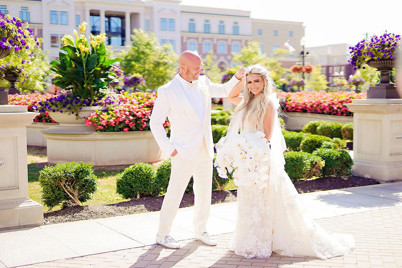 Michelle Al Wedding Ceremony 255