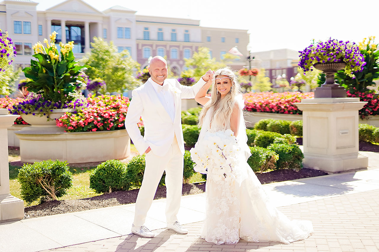 Michelle Al Wedding Ceremony 253