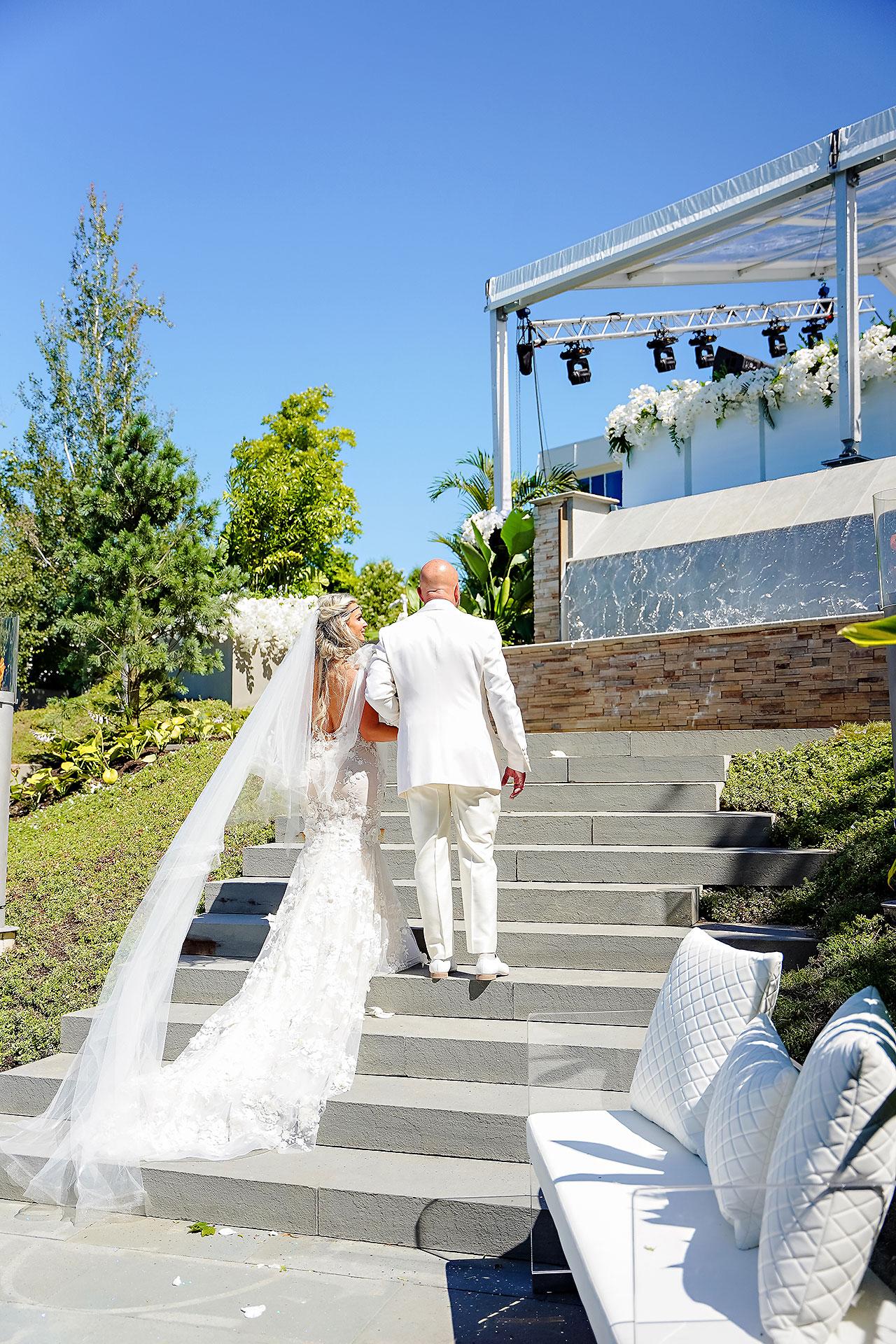 Michelle Al Wedding Ceremony 241