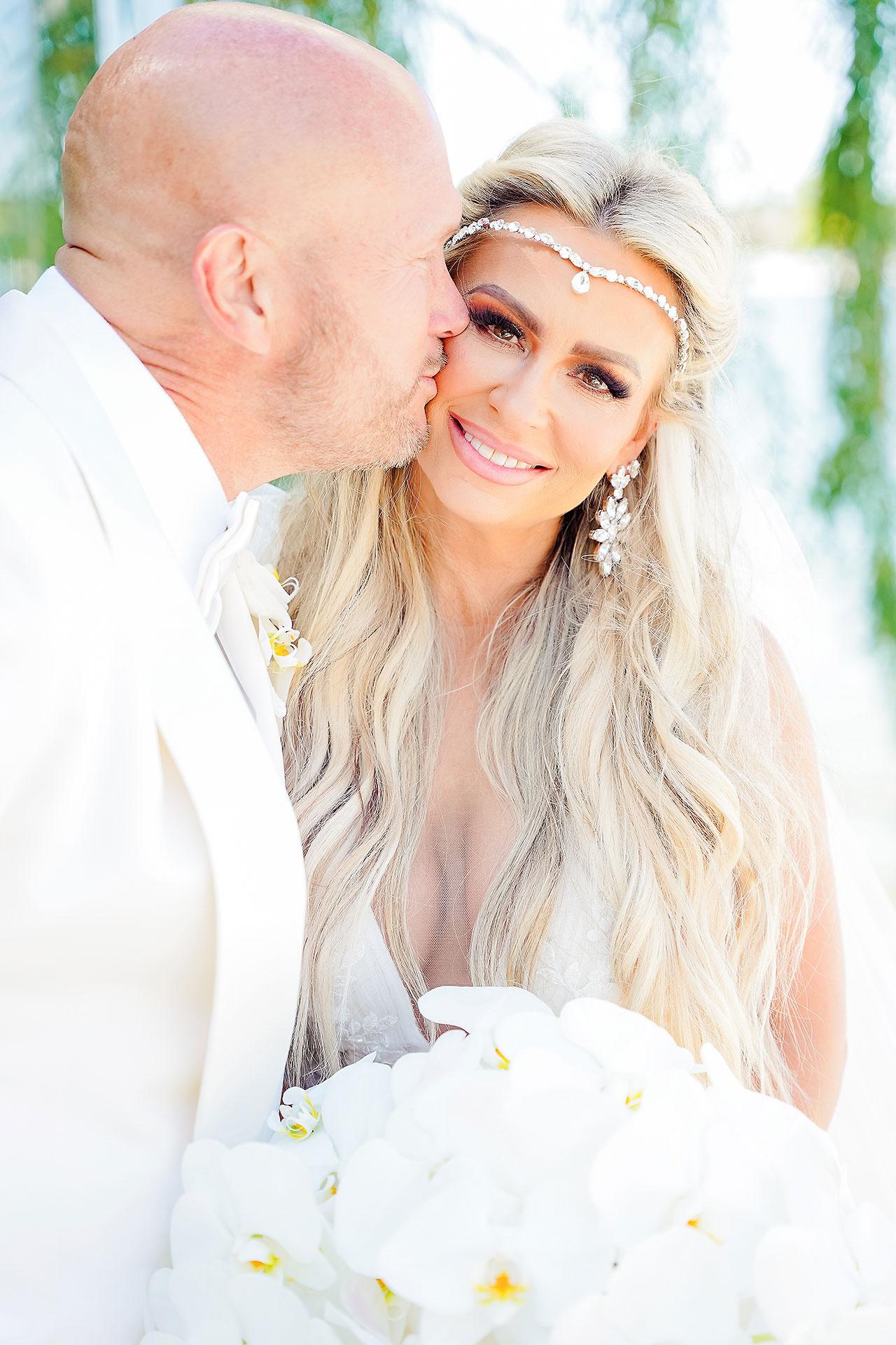 Michelle Al Wedding Ceremony 236