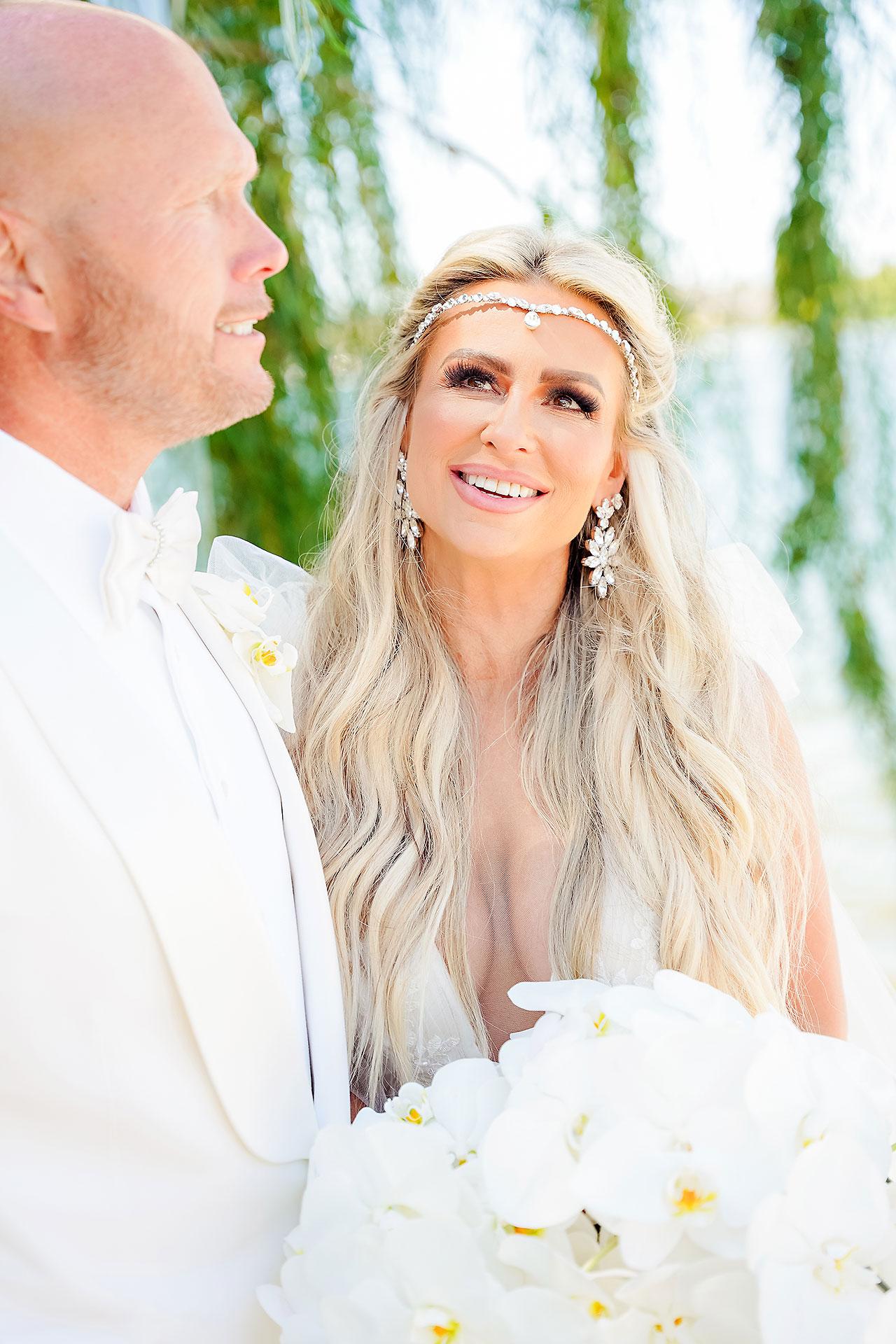 Michelle Al Wedding Ceremony 238