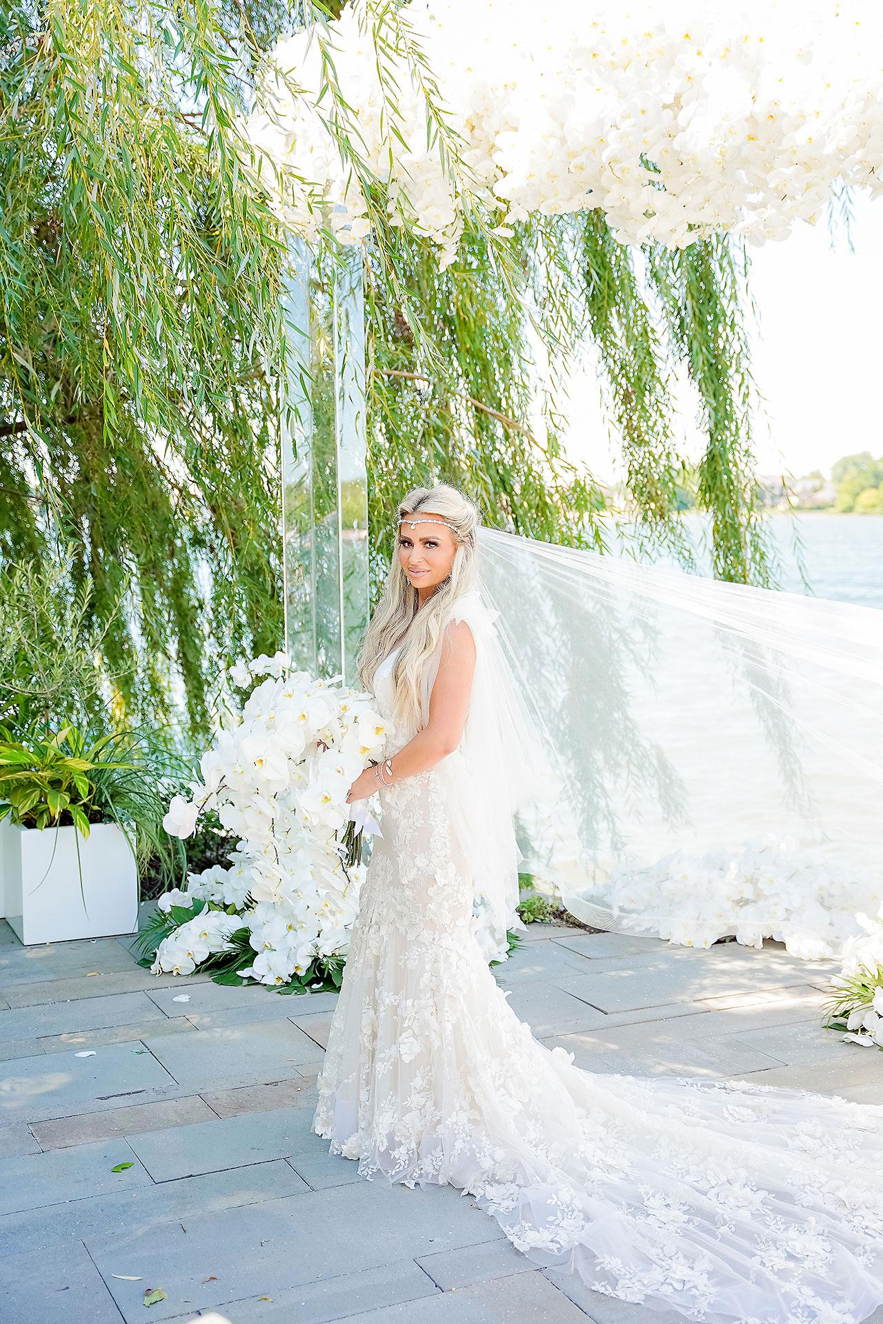 Michelle Al Wedding Ceremony 235