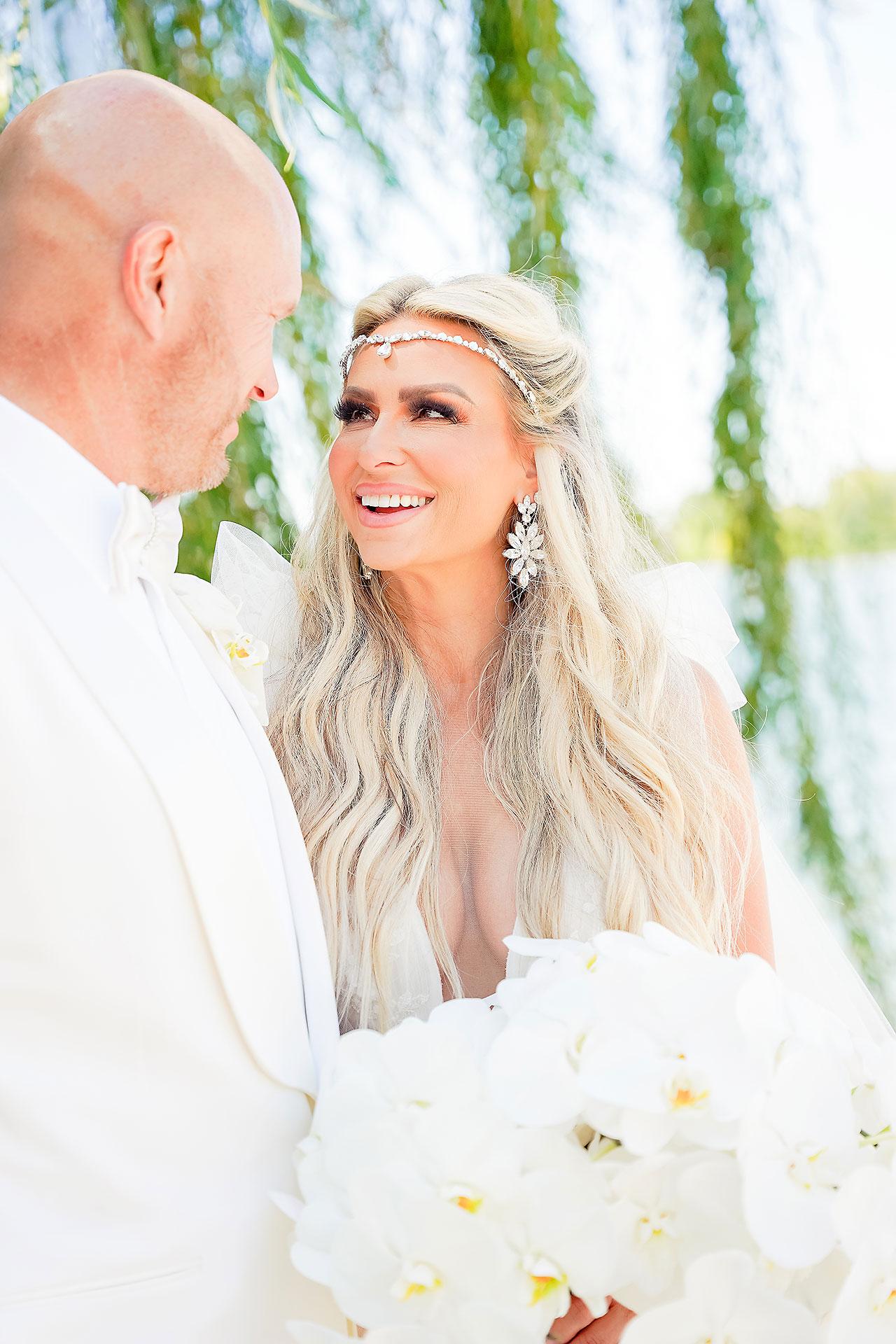 Michelle Al Wedding Ceremony 234