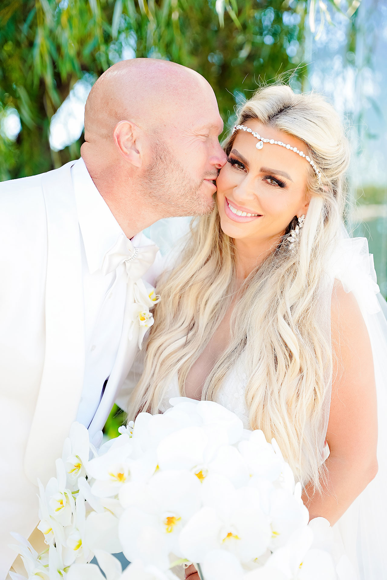 Michelle Al Wedding Ceremony 231