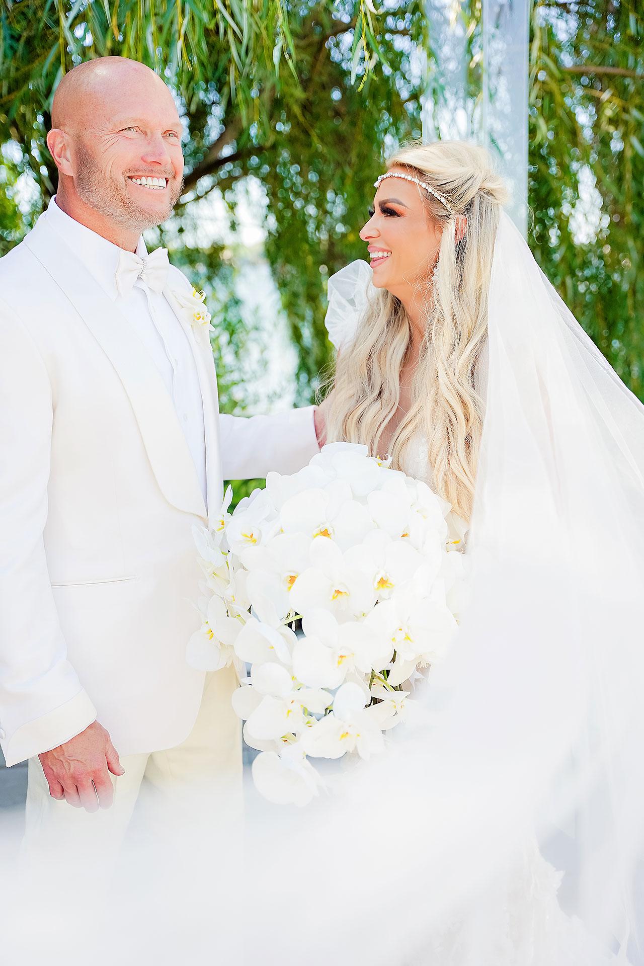 Michelle Al Wedding Ceremony 232
