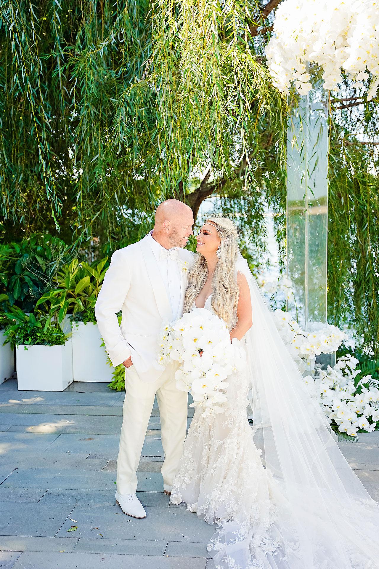 Michelle Al Wedding Ceremony 228