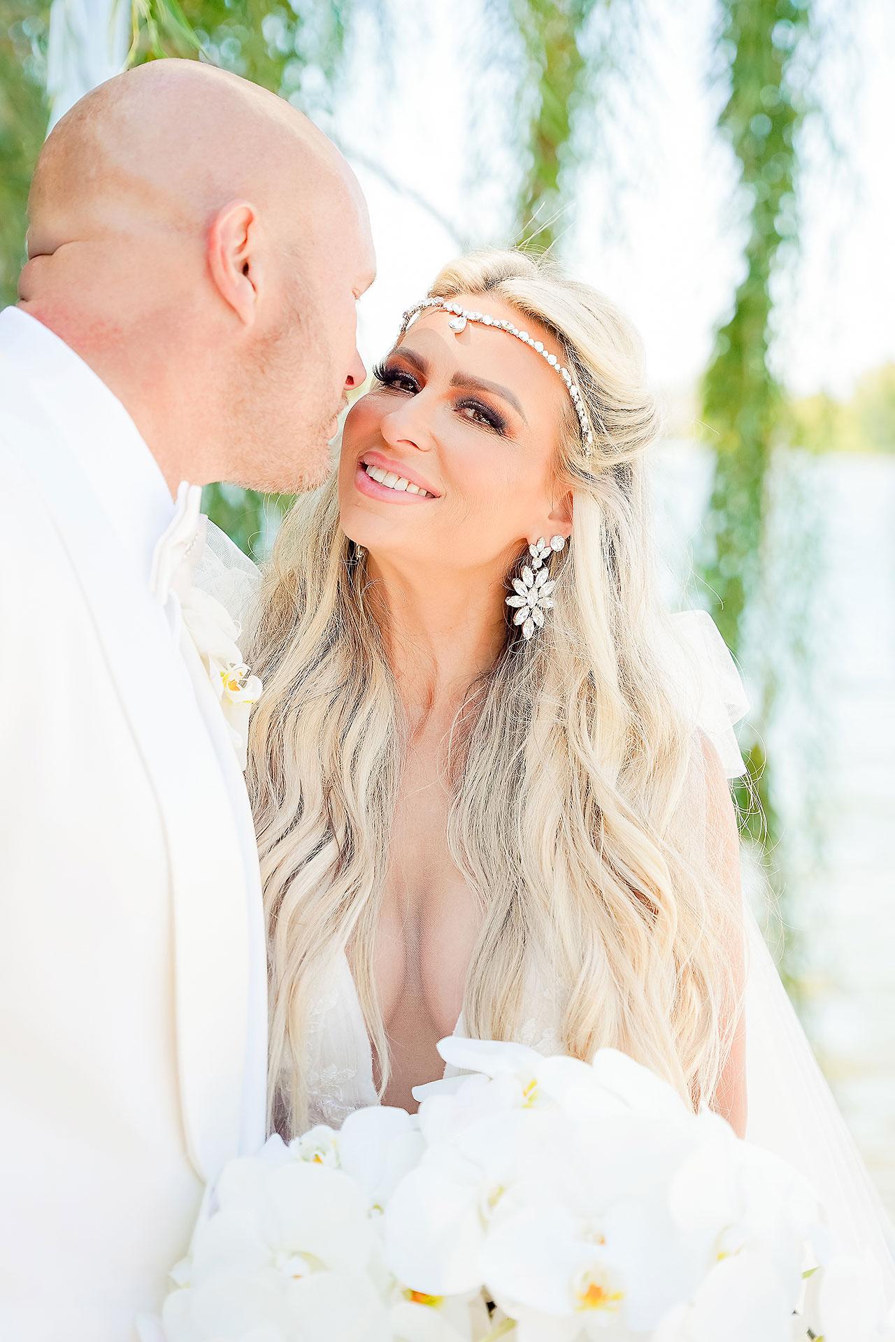Michelle Al Wedding Ceremony 229