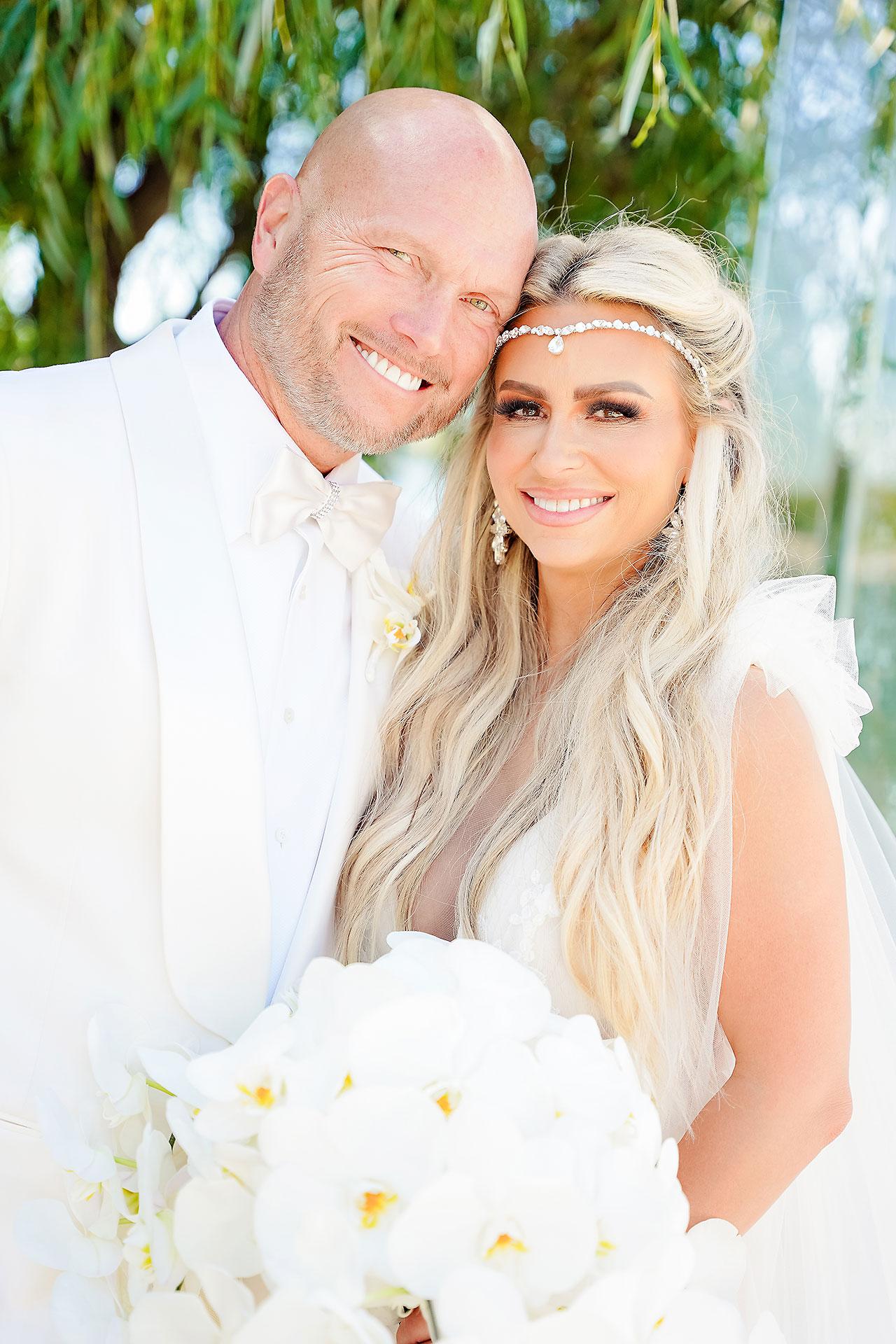 Michelle Al Wedding Ceremony 226