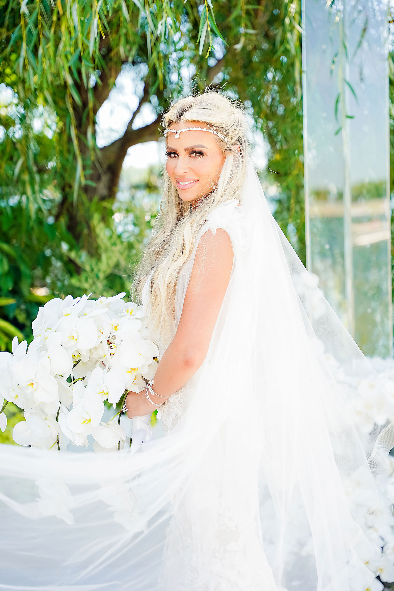 Michelle Al Wedding Ceremony 227