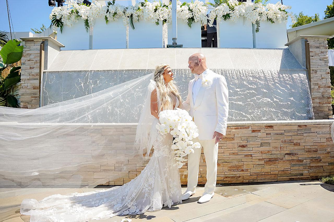 Michelle Al Wedding Ceremony 224