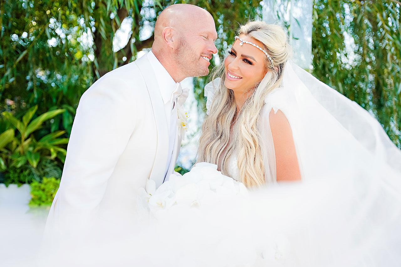 Michelle Al Wedding Ceremony 222