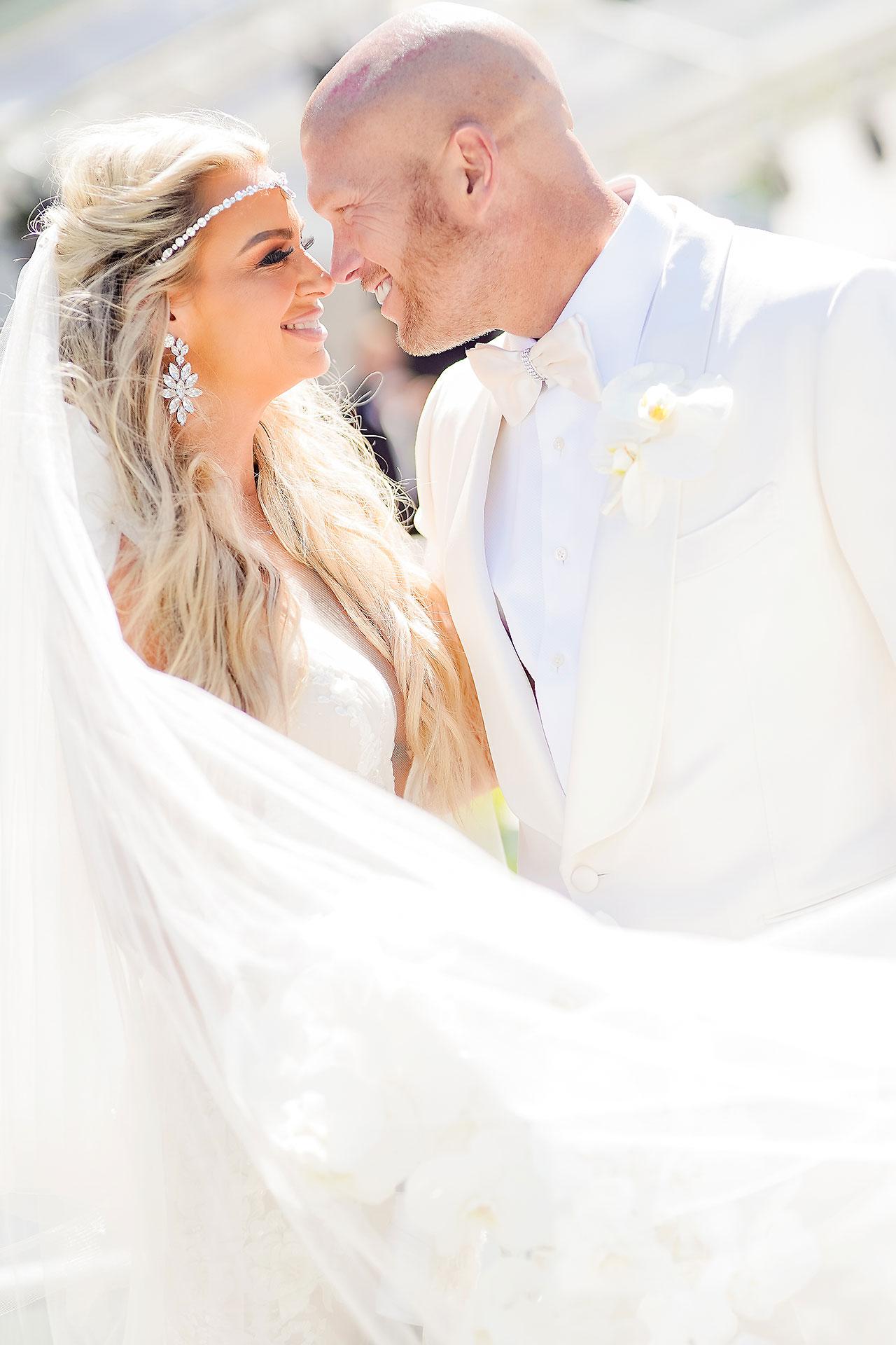 Michelle Al Wedding Ceremony 219