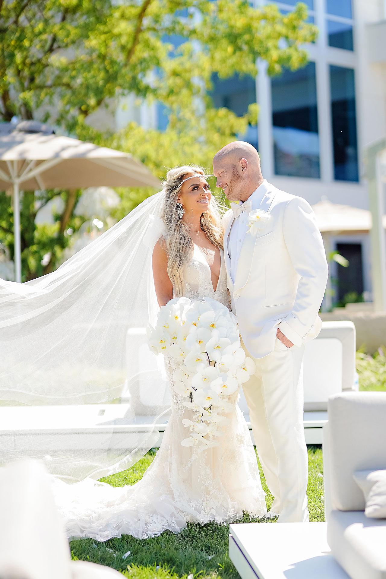 Michelle Al Wedding Ceremony 220