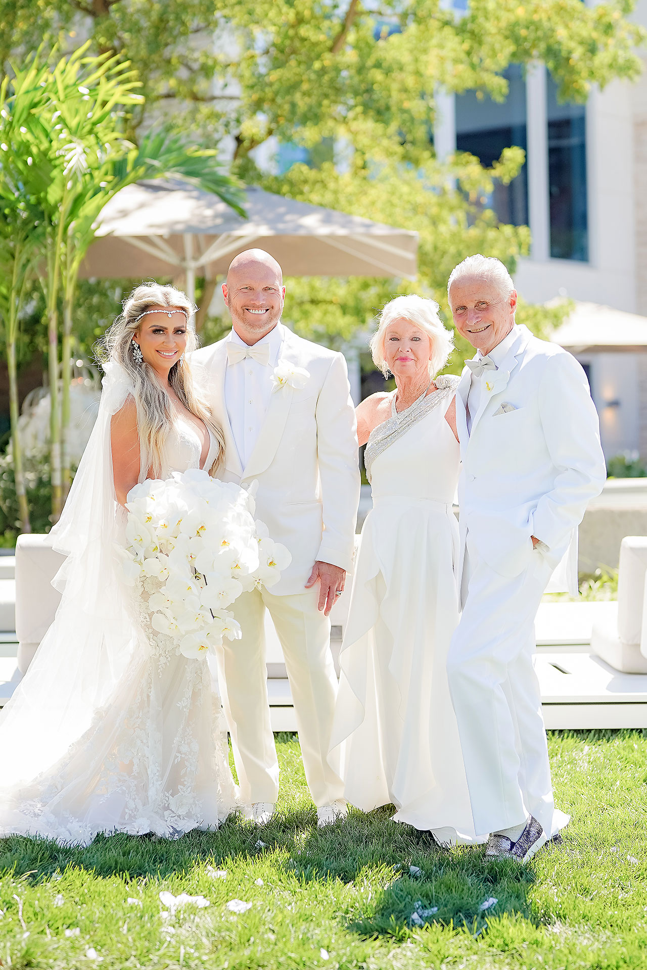 Michelle Al Wedding Ceremony 217