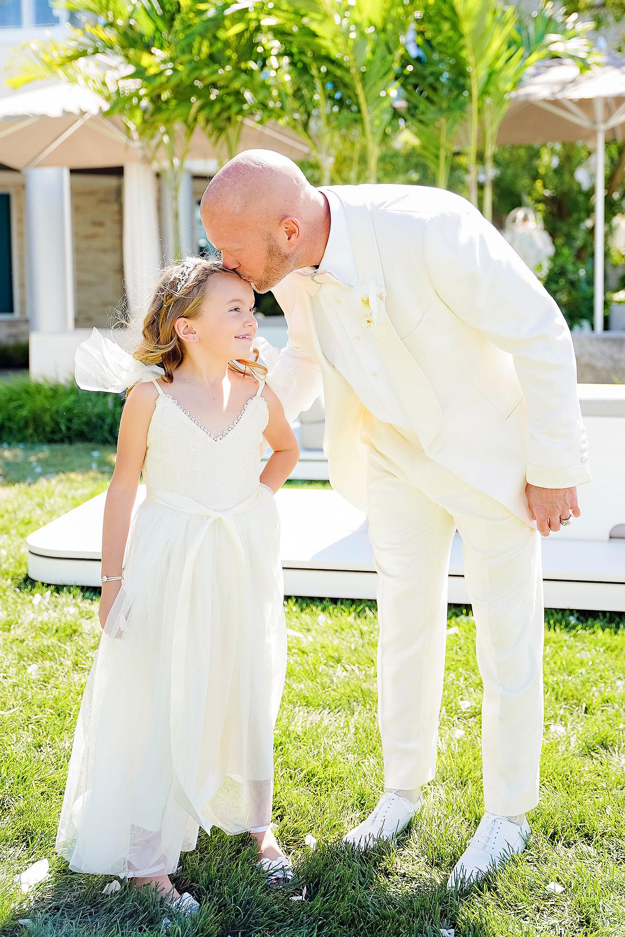 Michelle Al Wedding Ceremony 214