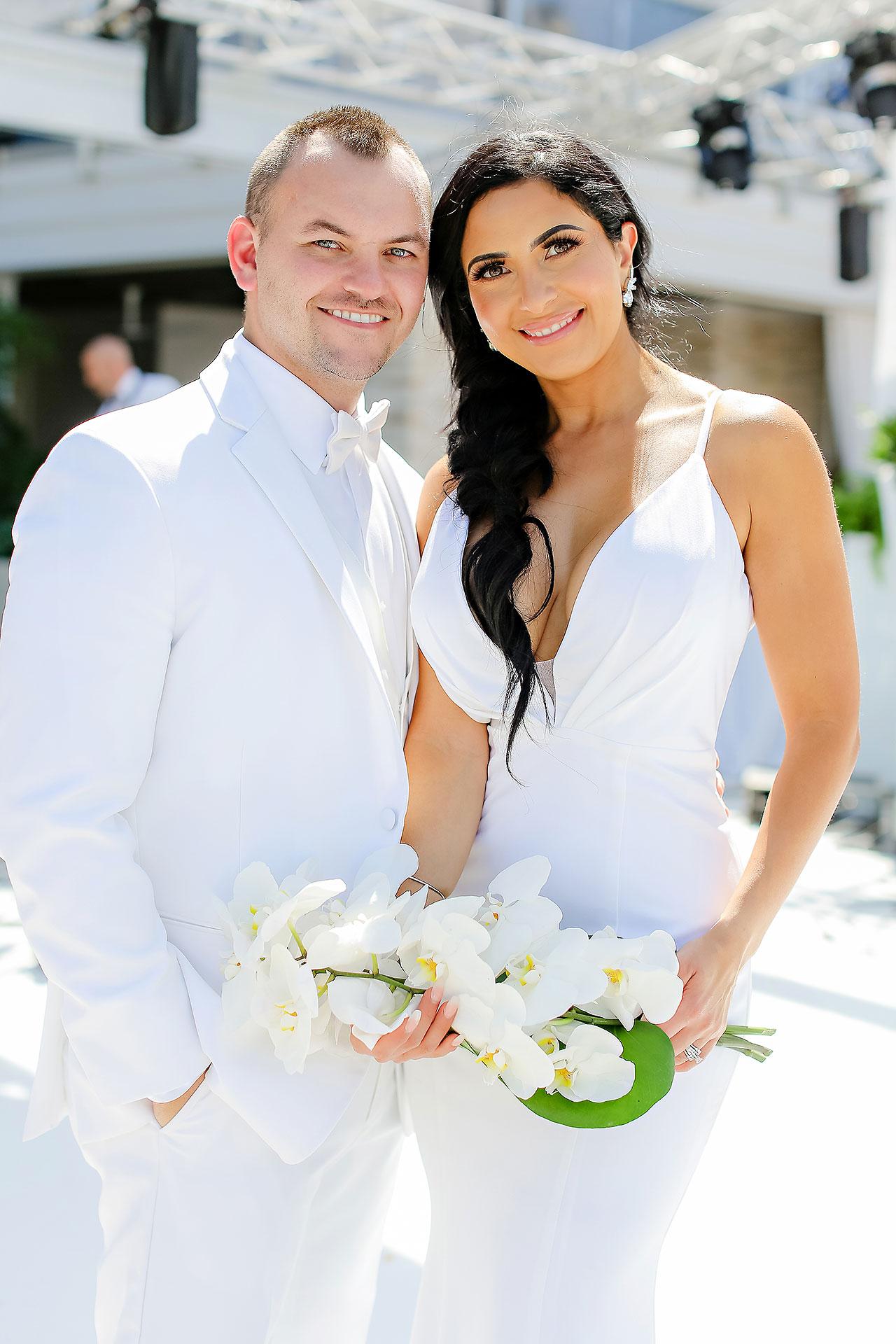 Michelle Al Wedding Ceremony 213
