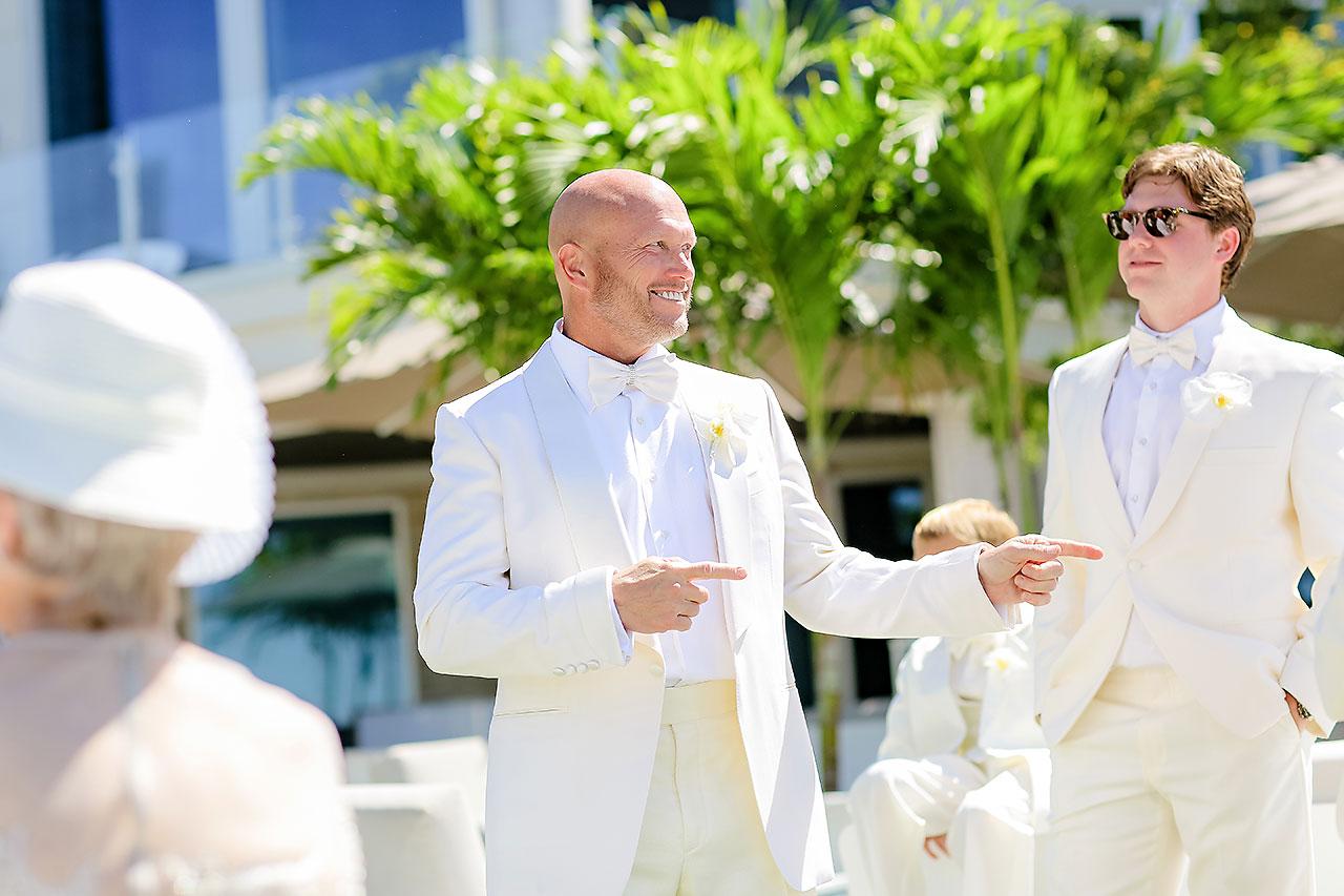 Michelle Al Wedding Ceremony 209