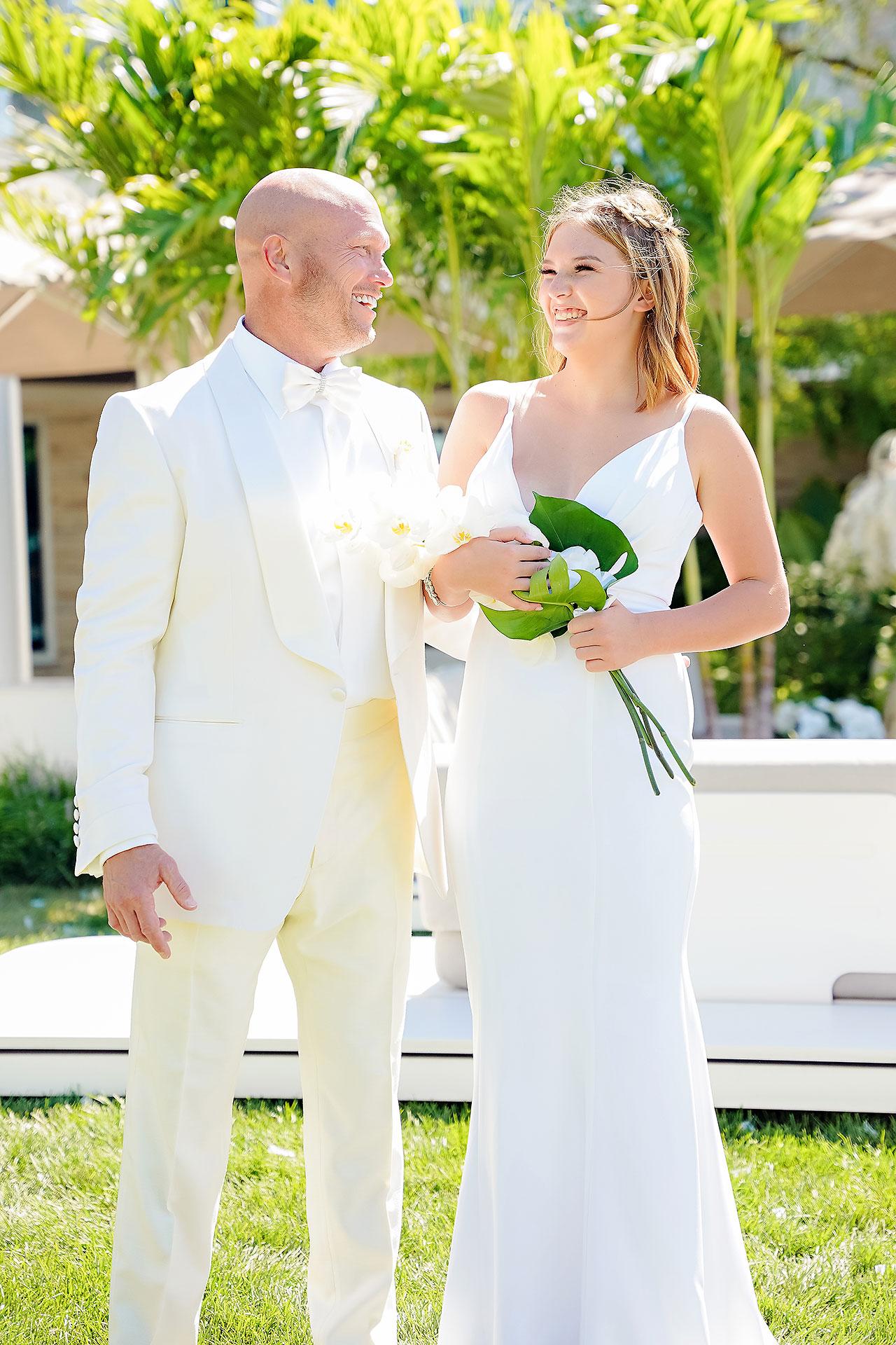 Michelle Al Wedding Ceremony 210