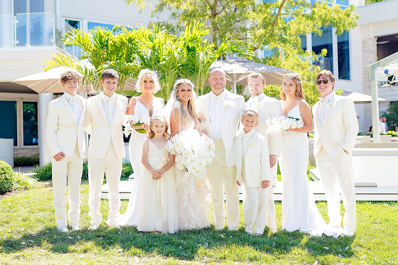 Michelle Al Wedding Ceremony 207