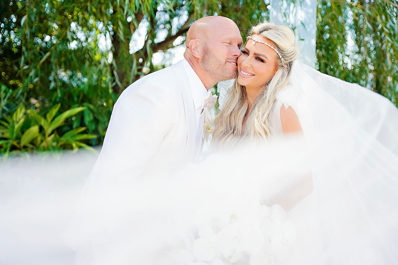 Michelle Al Wedding Ceremony 208