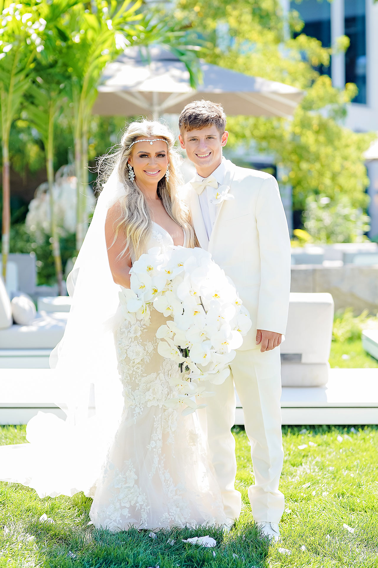 Michelle Al Wedding Ceremony 204