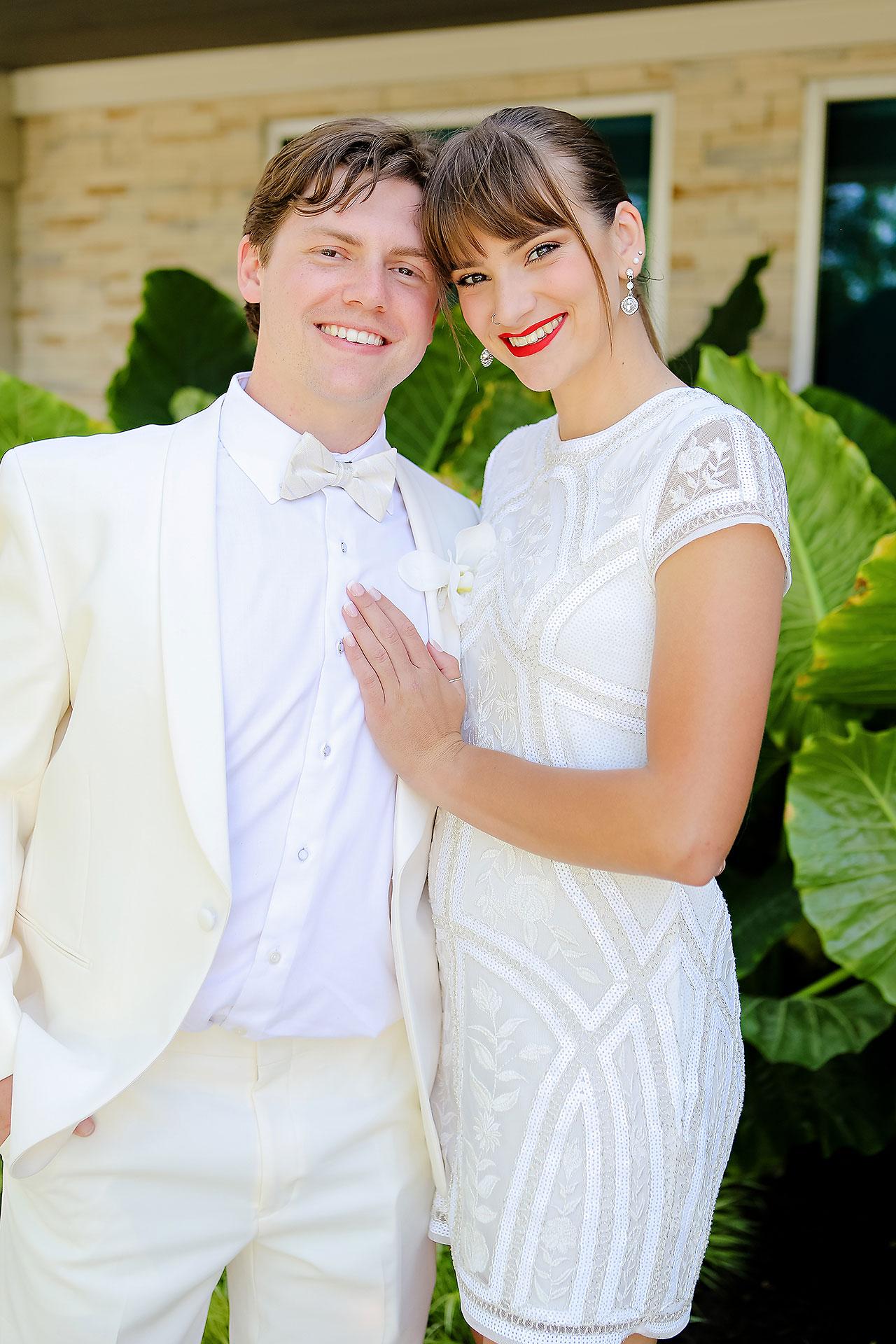 Michelle Al Wedding Ceremony 205