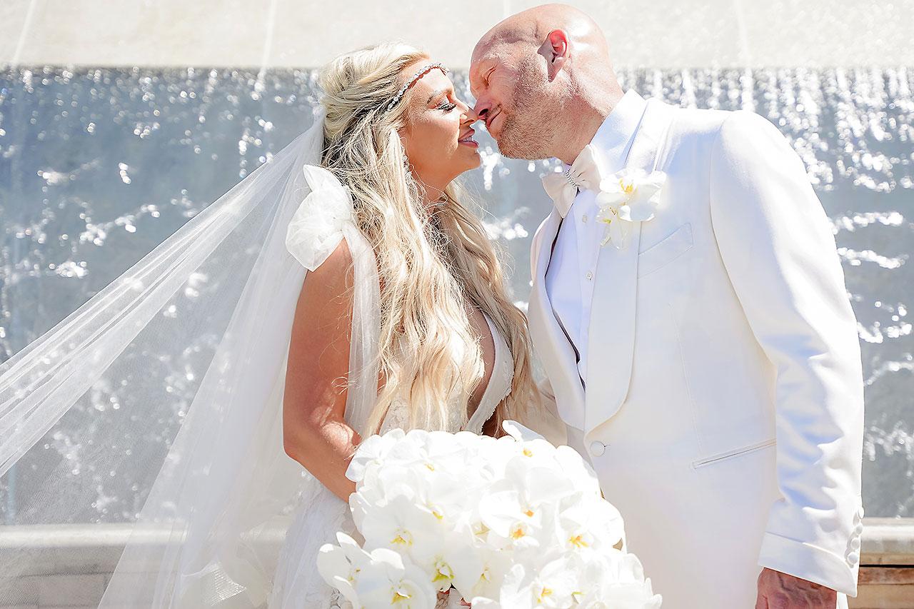 Michelle Al Wedding Ceremony 206