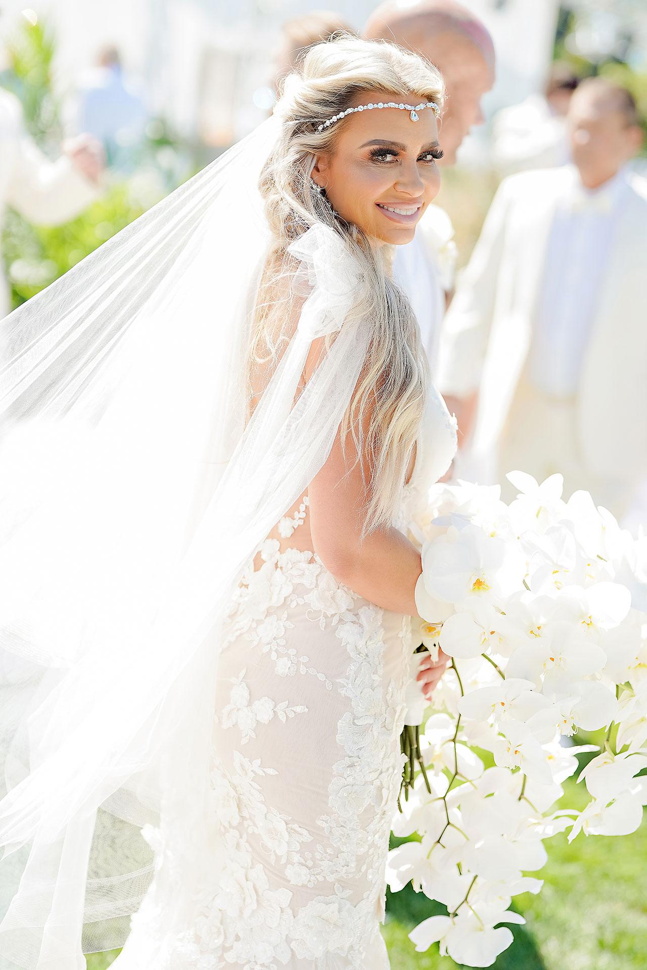 Michelle Al Wedding Ceremony 203