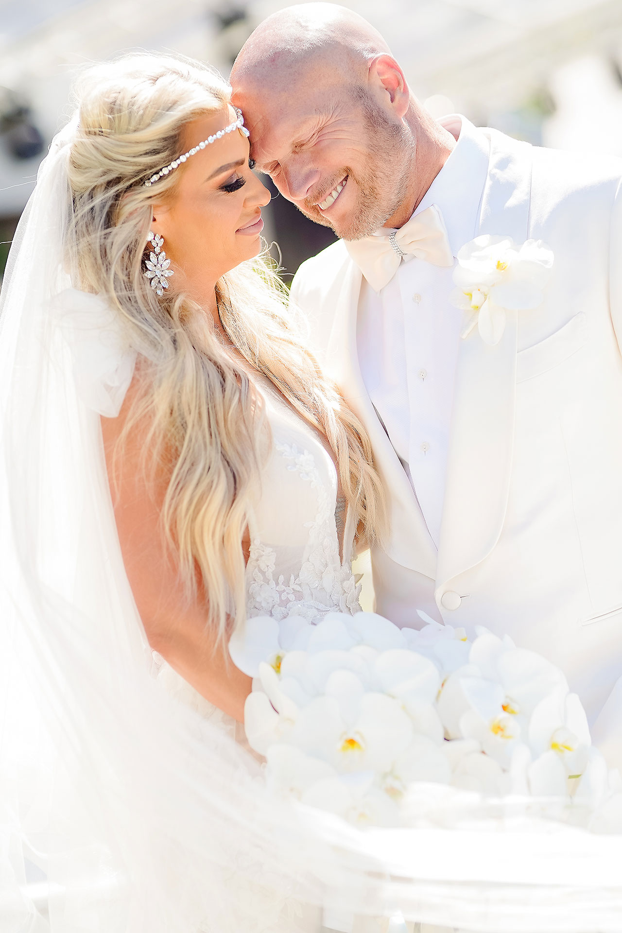 Michelle Al Wedding Ceremony 201