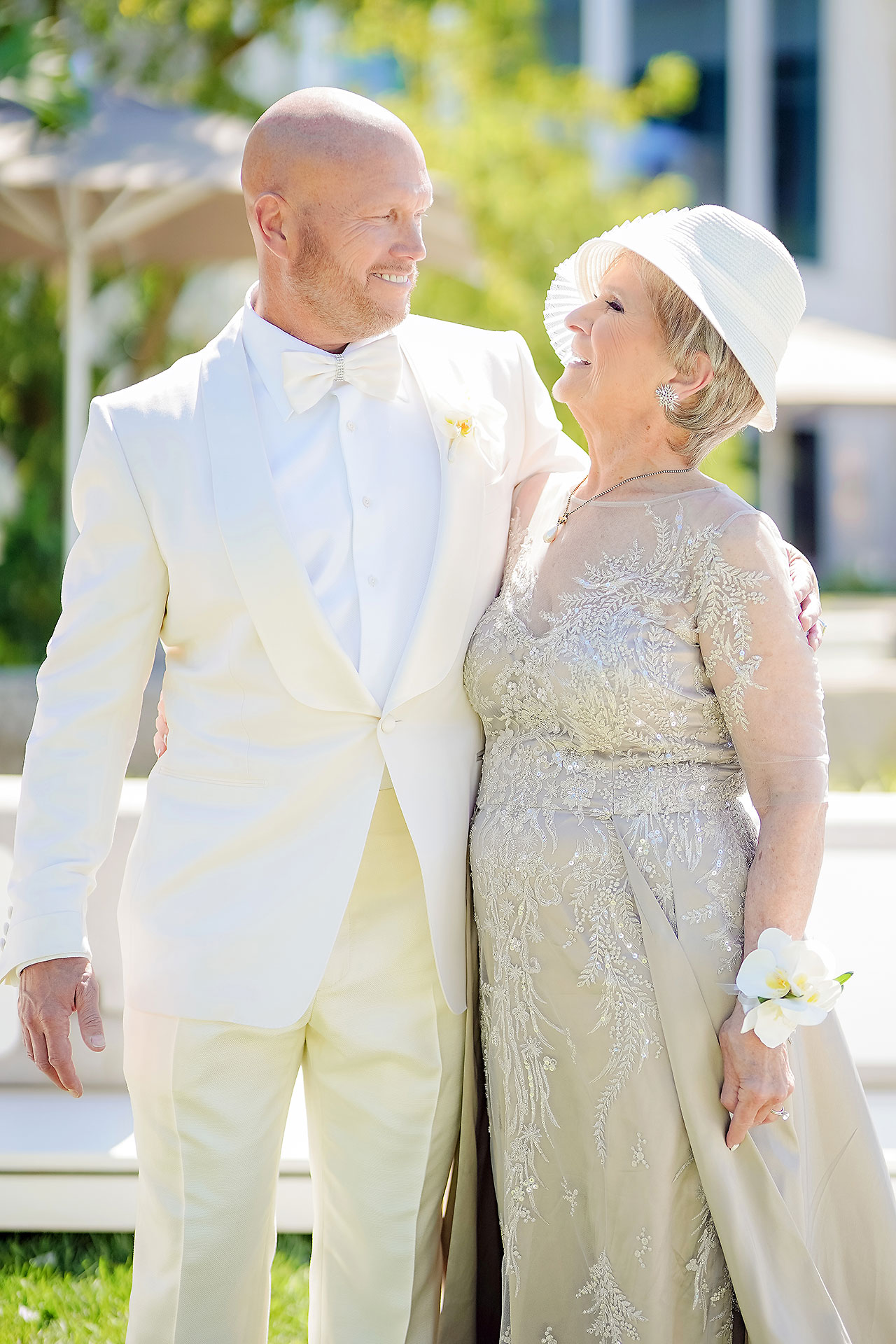Michelle Al Wedding Ceremony 202