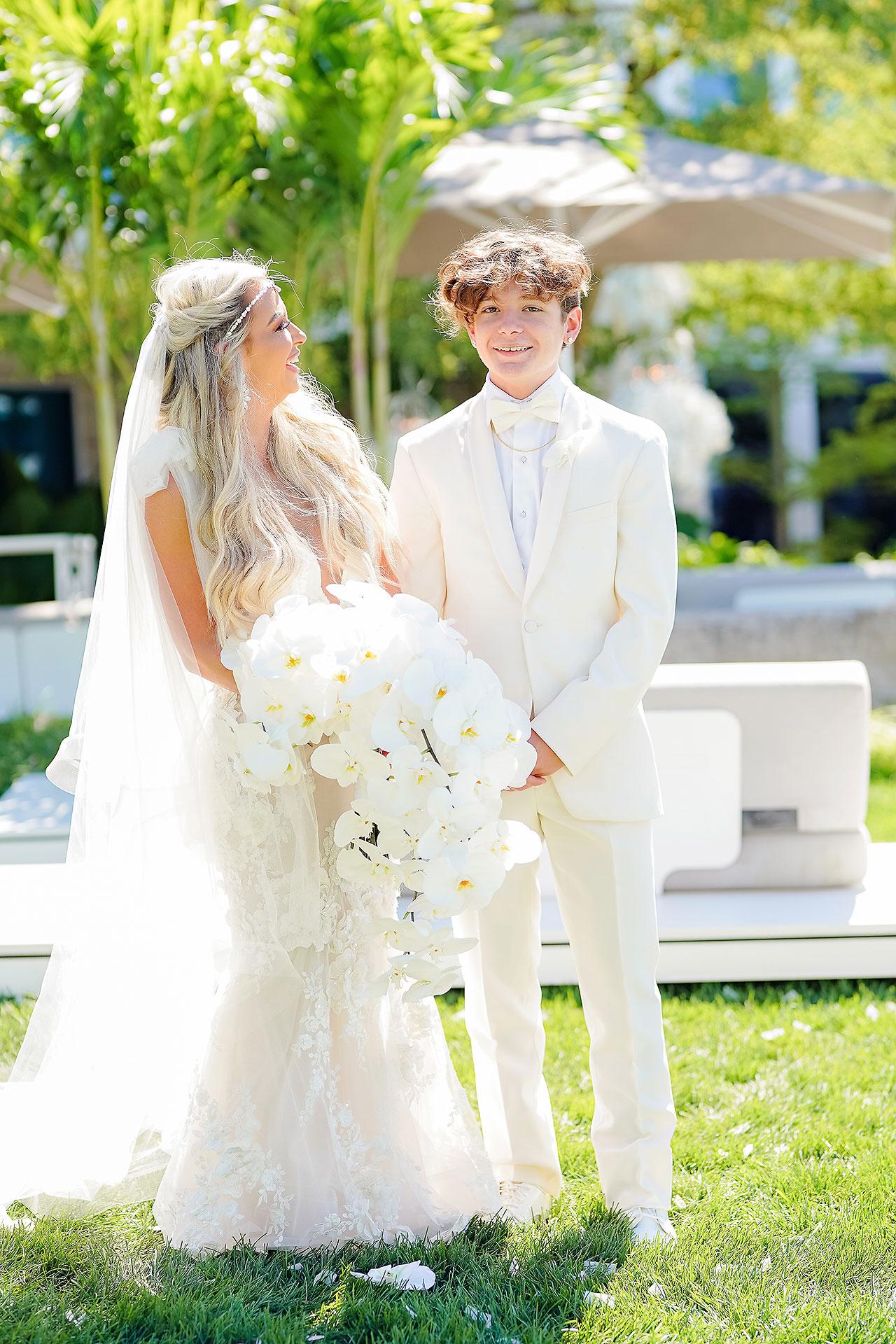 Michelle Al Wedding Ceremony 200