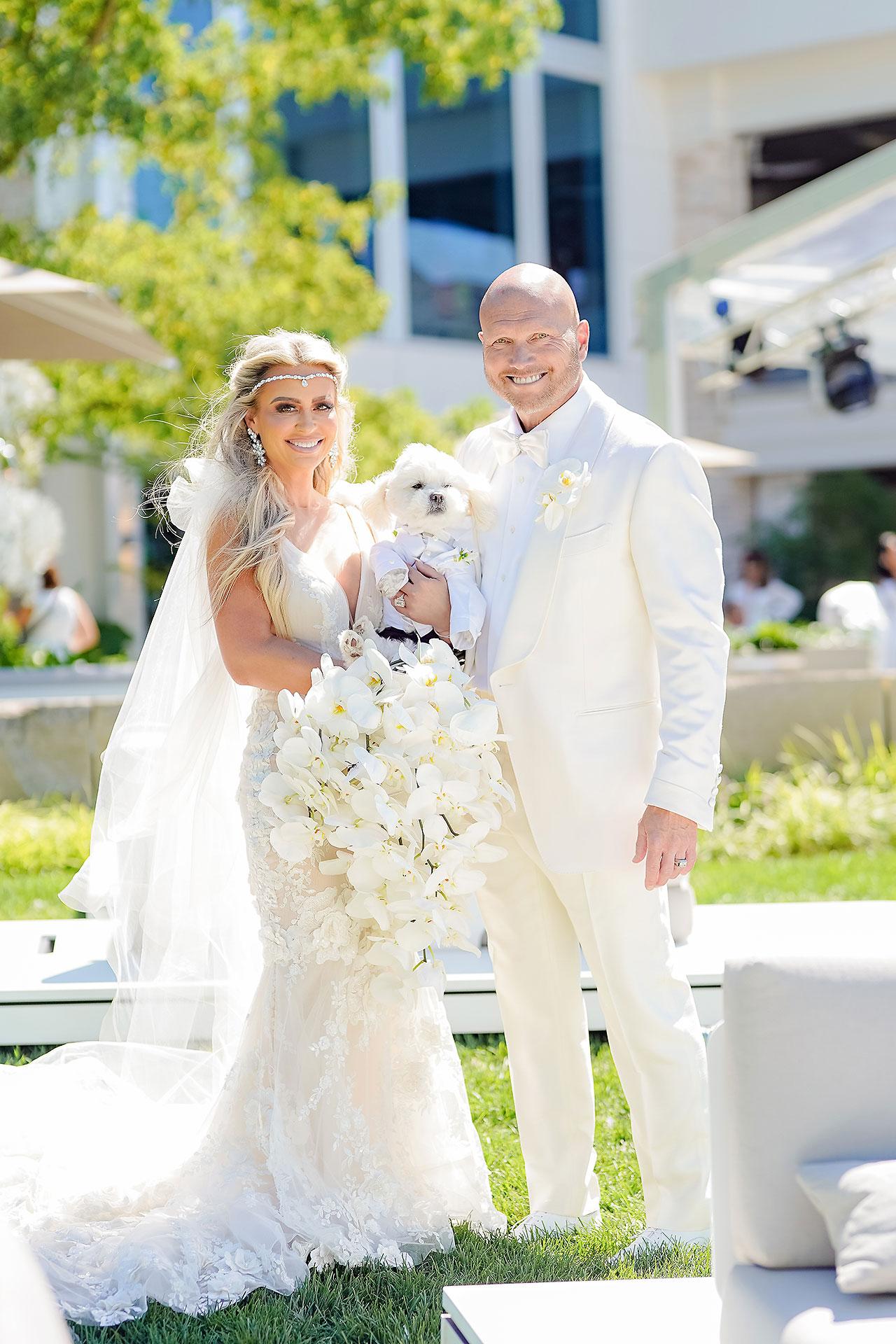 Michelle Al Wedding Ceremony 197