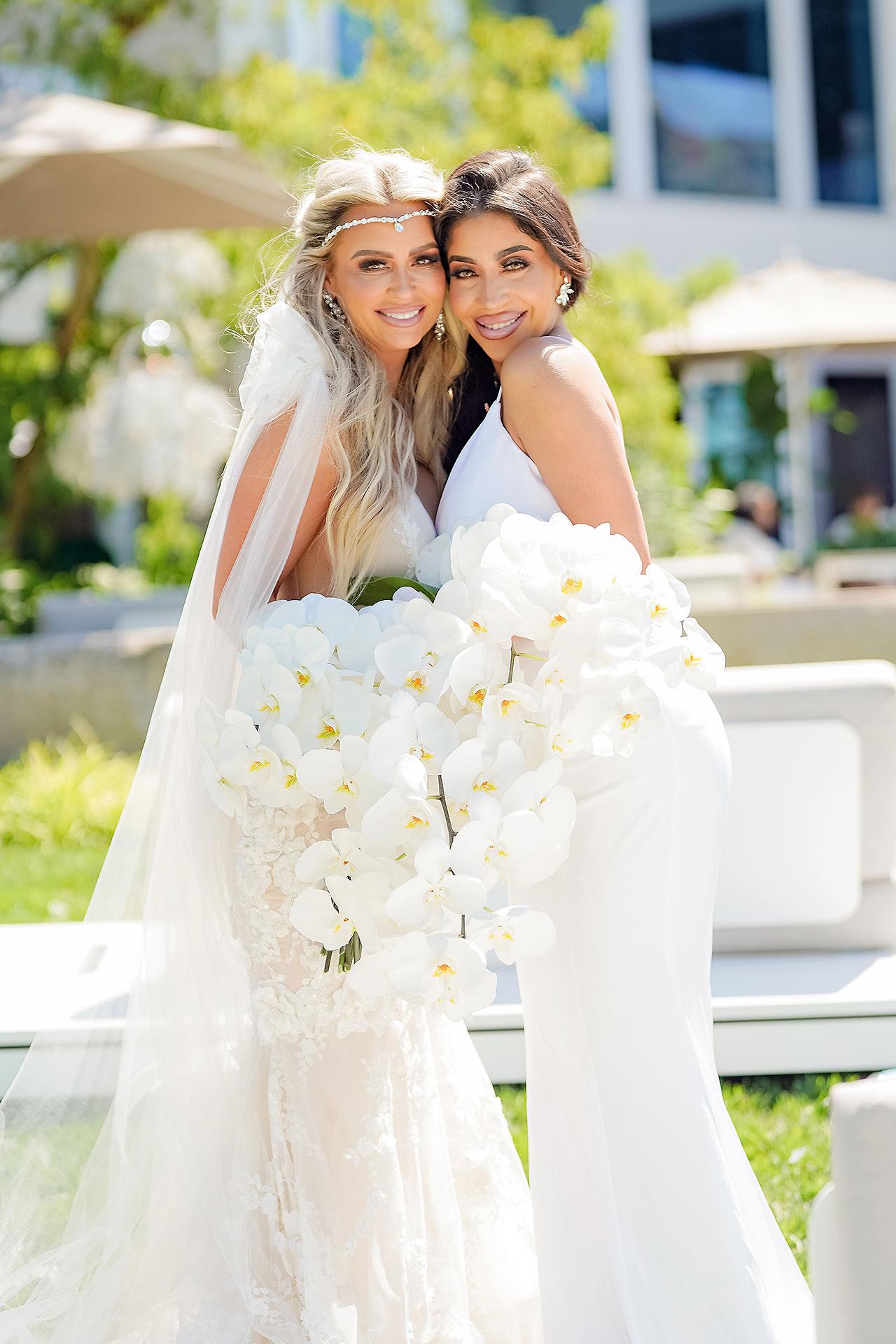 Michelle Al Wedding Ceremony 198
