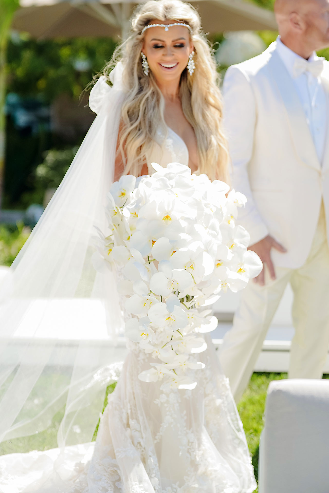 Michelle Al Wedding Ceremony 195