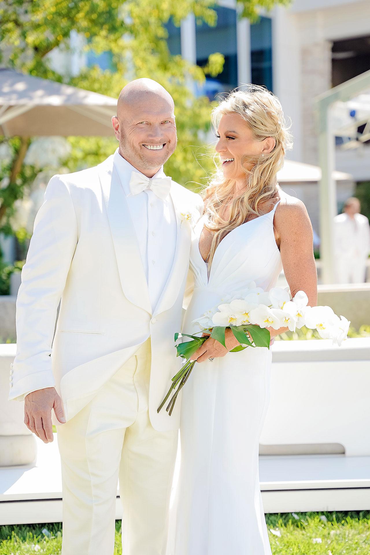 Michelle Al Wedding Ceremony 196