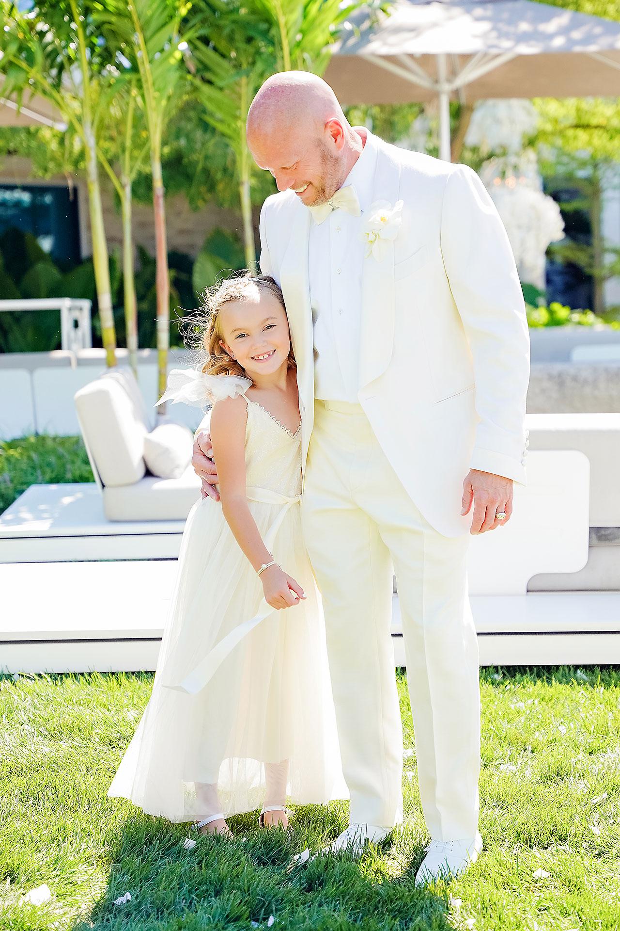 Michelle Al Wedding Ceremony 194