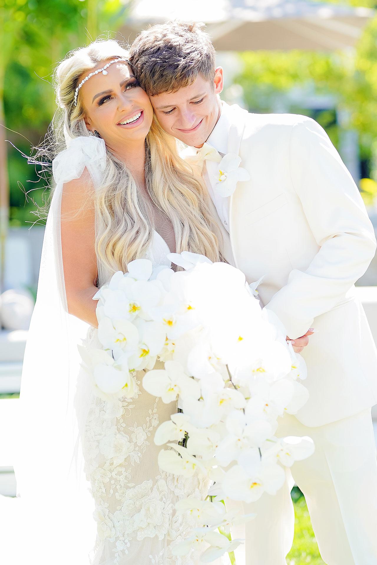 Michelle Al Wedding Ceremony 192