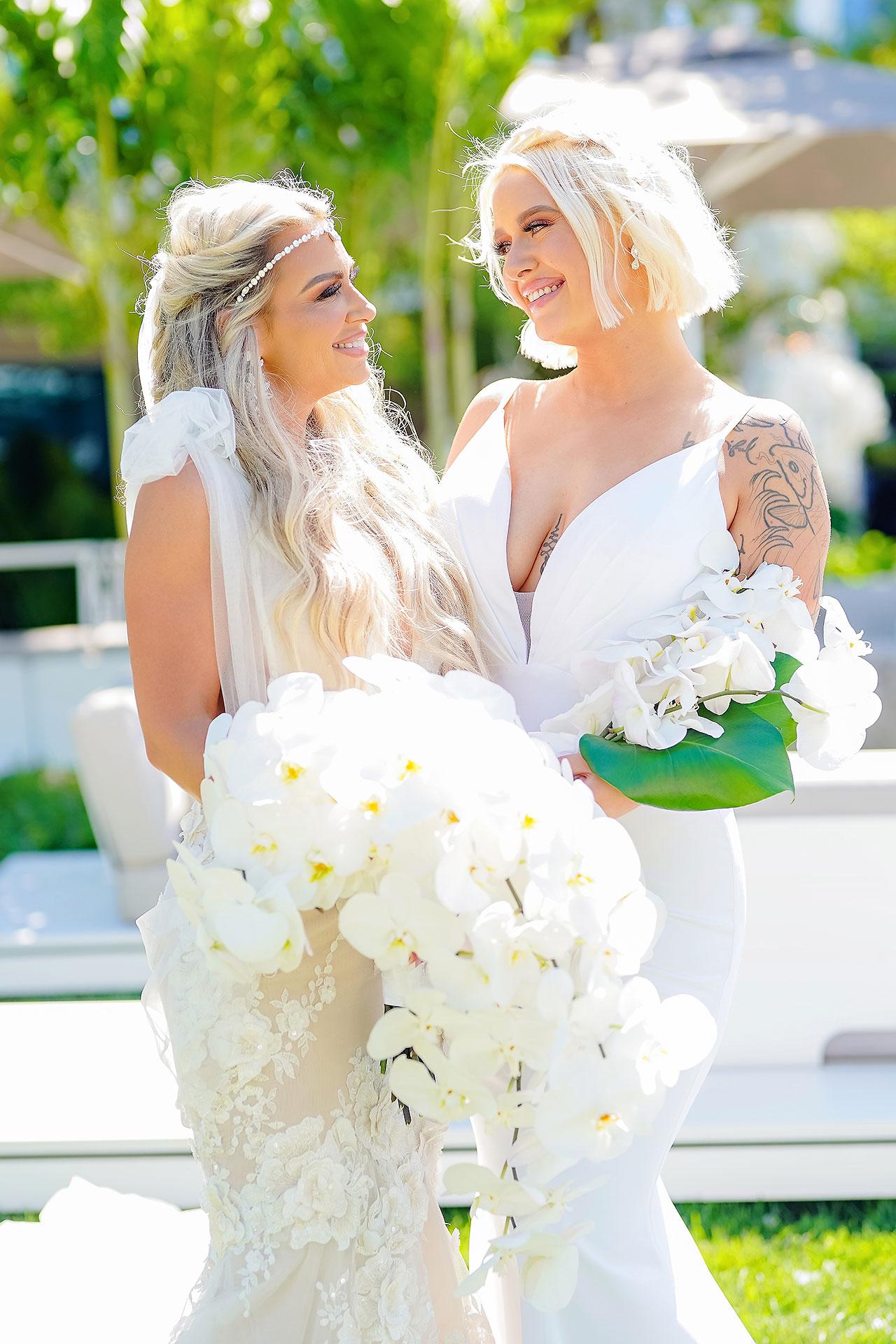 Michelle Al Wedding Ceremony 190