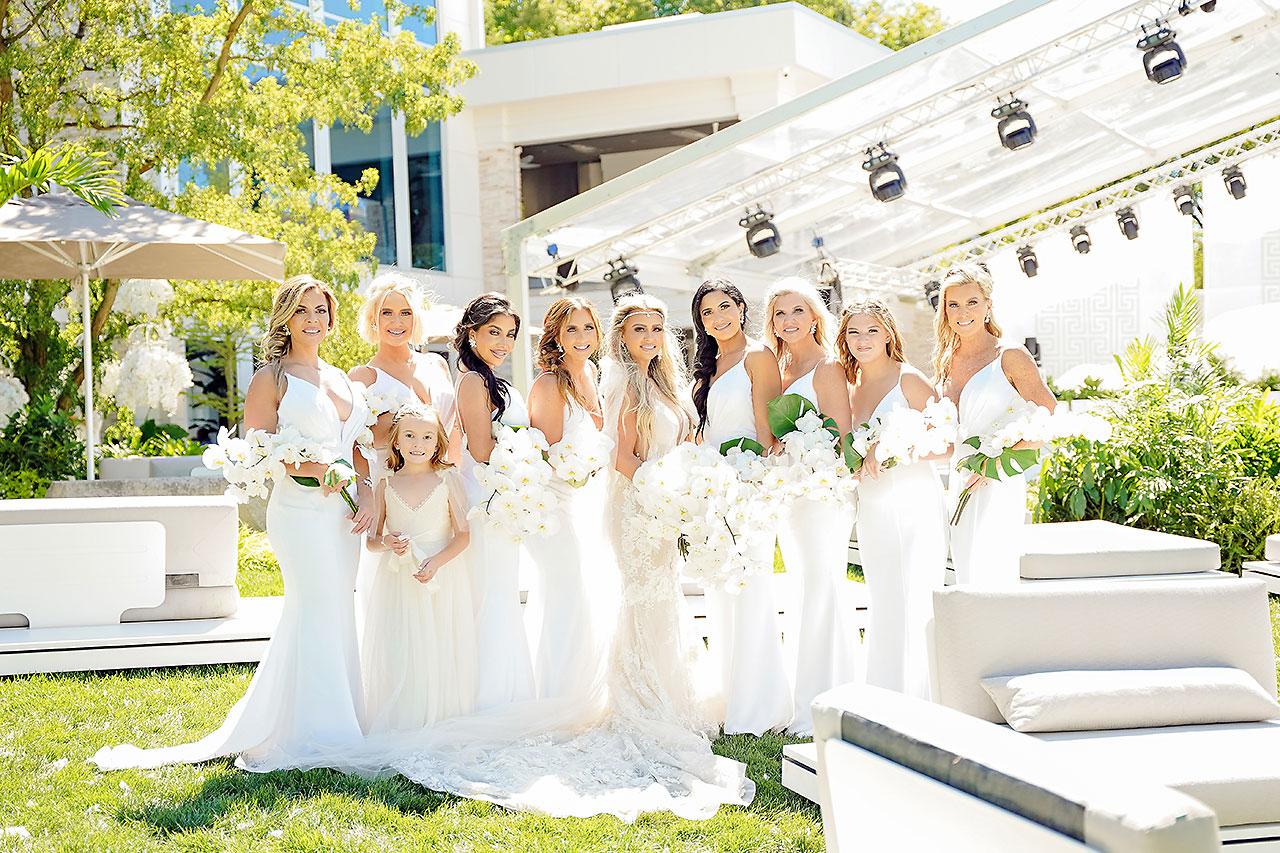Michelle Al Wedding Ceremony 188