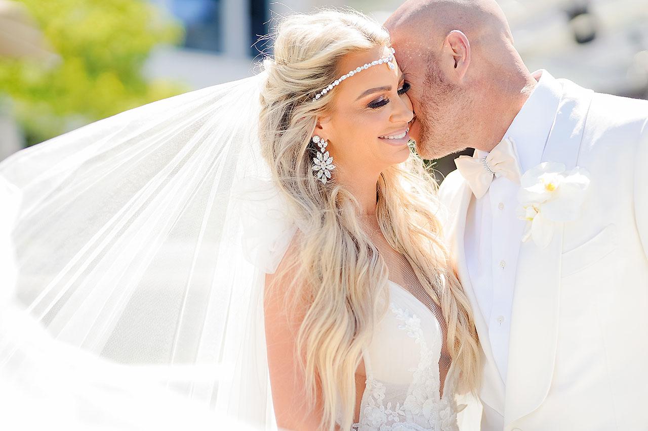 Michelle Al Wedding Ceremony 189