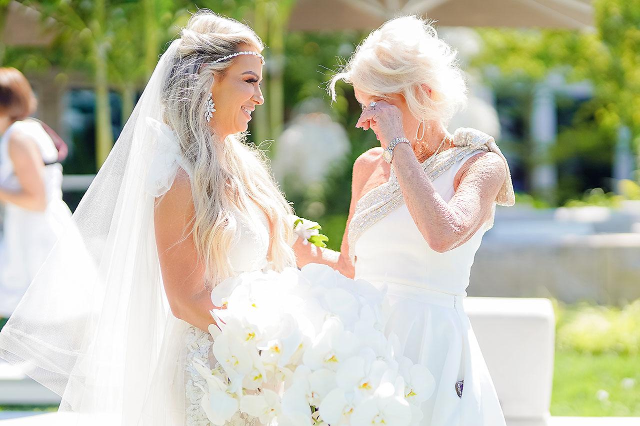 Michelle Al Wedding Ceremony 186