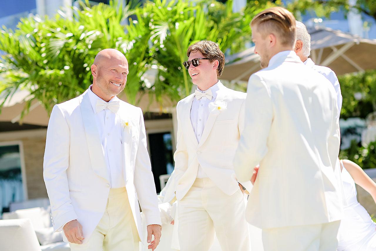 Michelle Al Wedding Ceremony 187