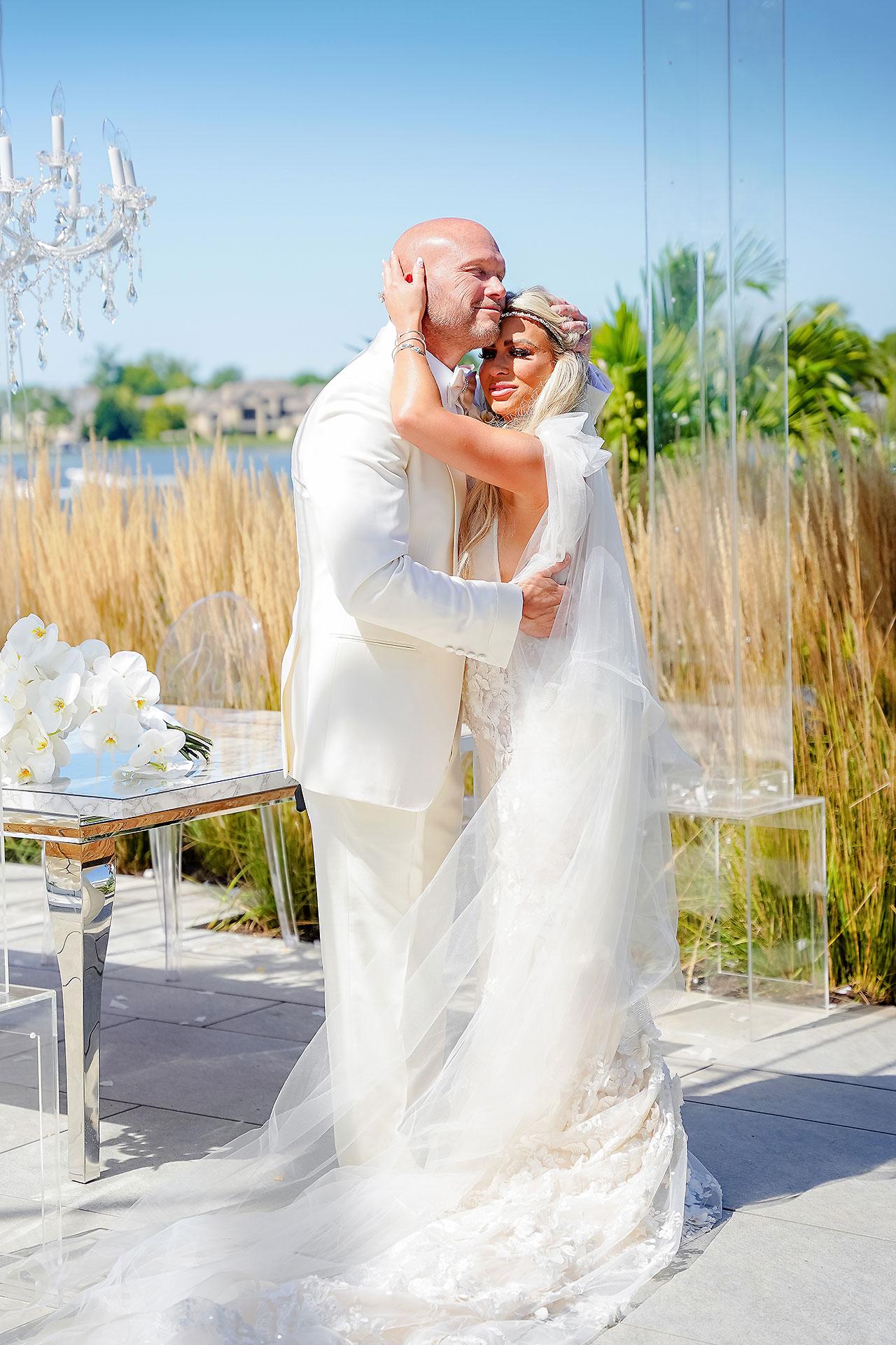 Michelle Al Wedding Ceremony 183