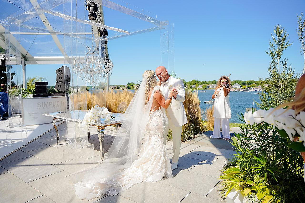 Michelle Al Wedding Ceremony 184