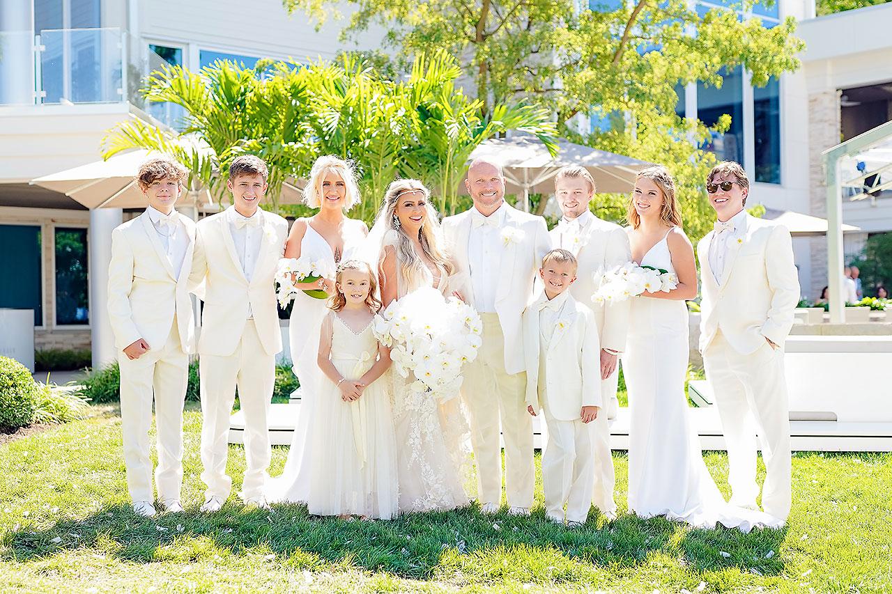 Michelle Al Wedding Ceremony 185