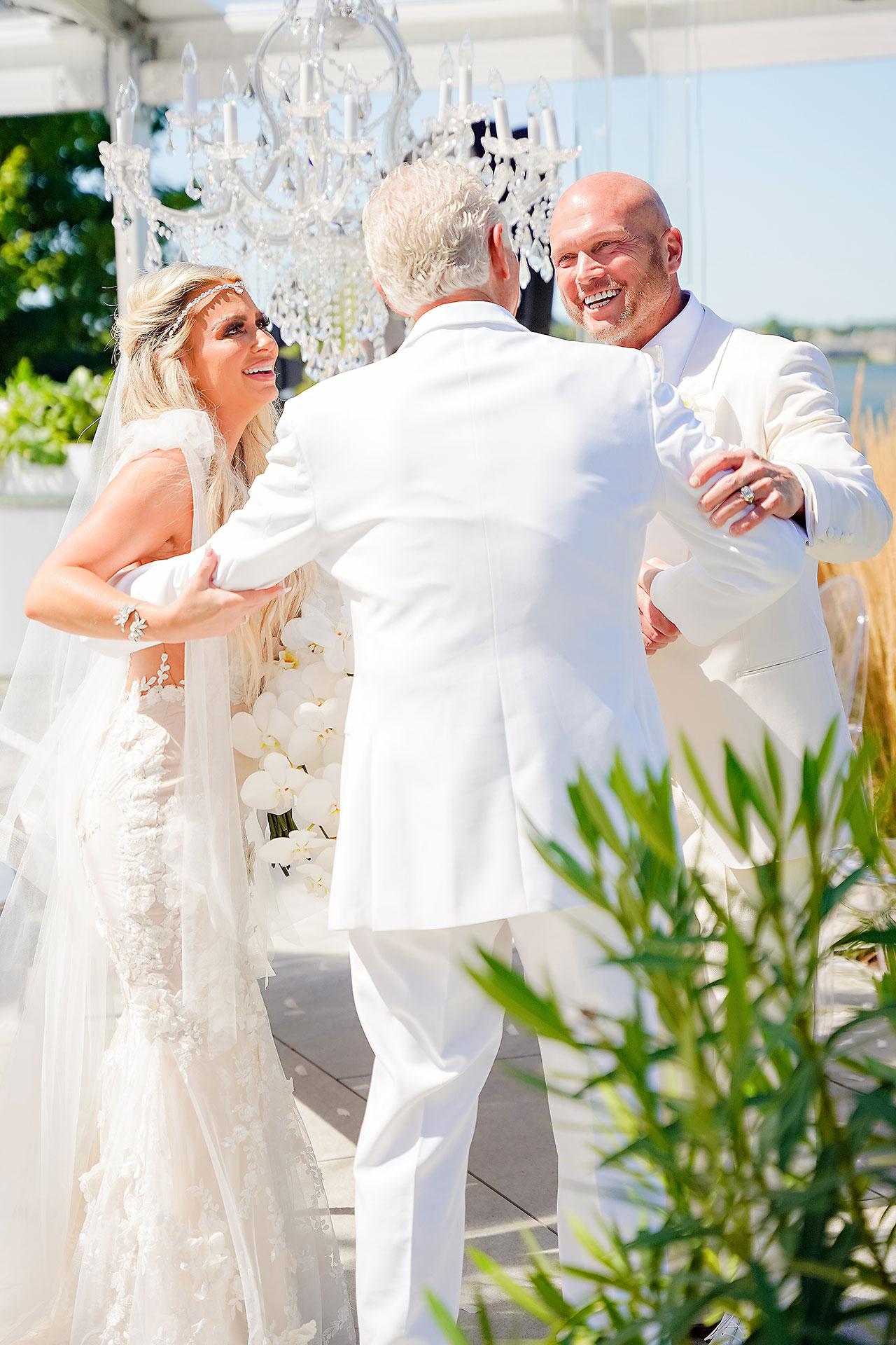Michelle Al Wedding Ceremony 181