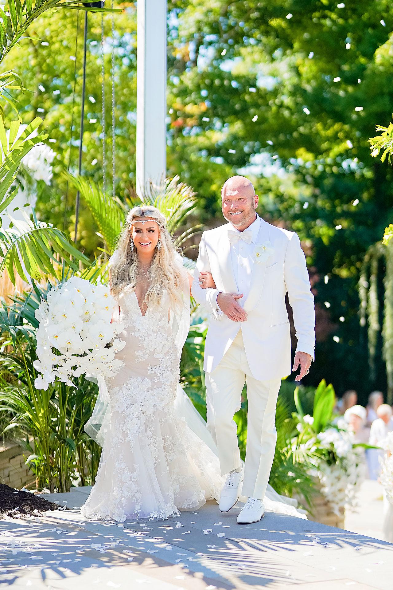 Michelle Al Wedding Ceremony 179