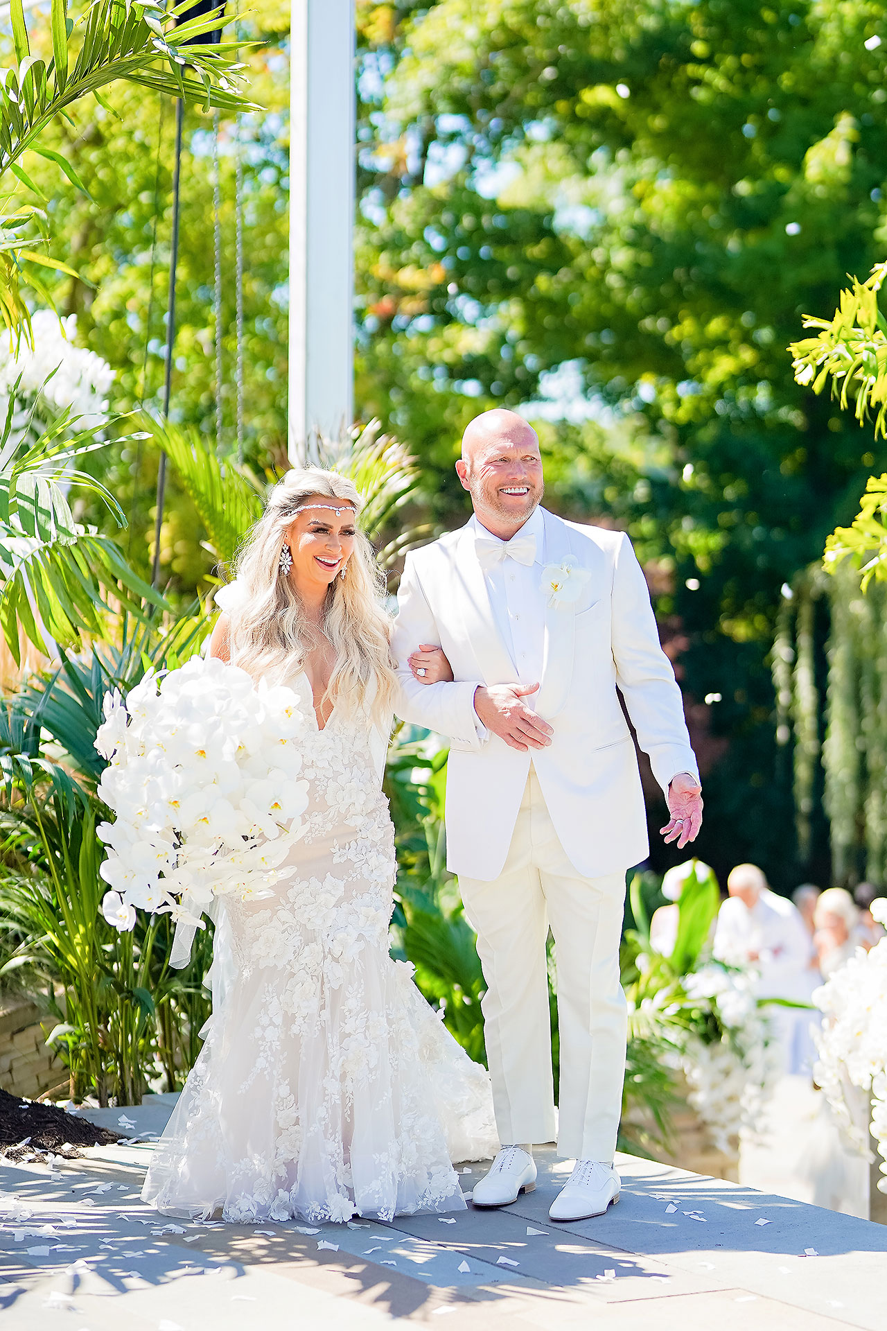 Michelle Al Wedding Ceremony 180